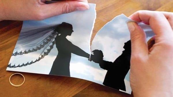 الثالثة في ارتفاع معدلات الطلاق.. لماذا