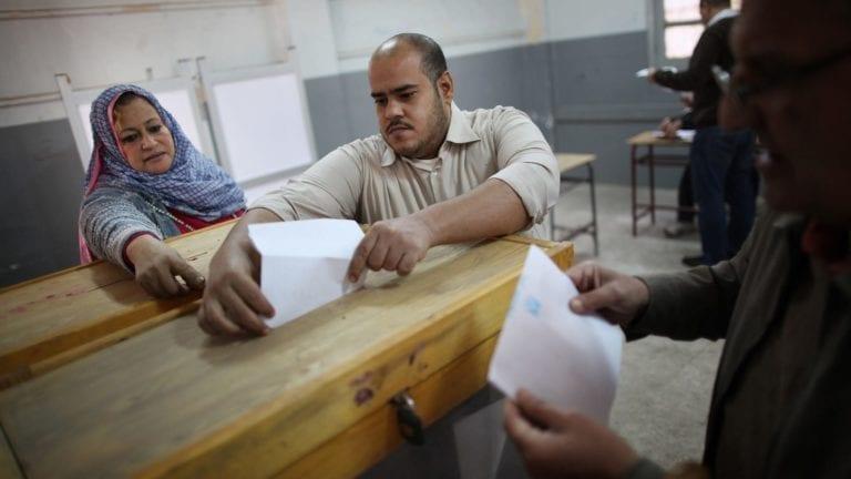 تأجيل انتخابات المحليات