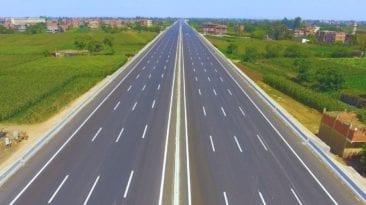 الطريق الدائري الإقليمي