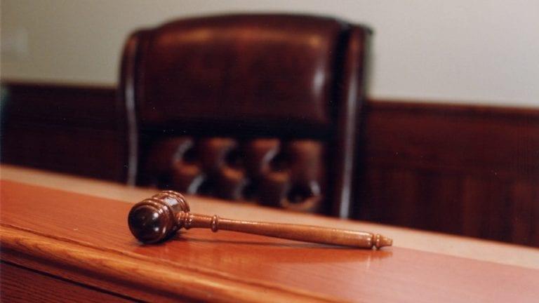 الإعدام وأحكام بالسجن على متهمين في قضية كتائب أنصار الشريعة