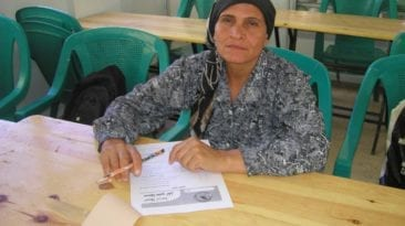 ارتفاع نسبة الأمية في مصر