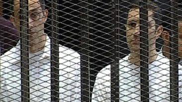"""""""القصور الرئاسية"""".. حكاية قضية أنهت التصالح مع آل مبارك"""
