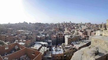 هل تواجه مصر فقاعة عقارية