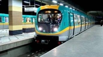 إغلاق محطة مترو الأوبرا