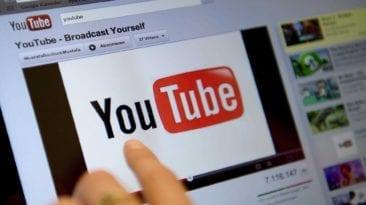 تعطل يوتيوب في مصر والعالم