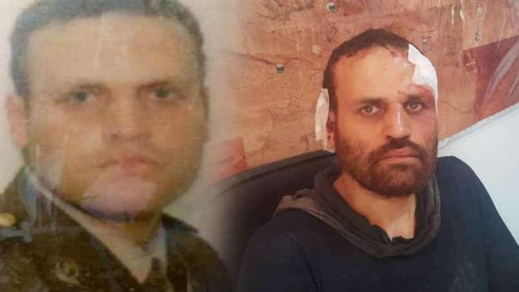 من هو هشام عشماوي