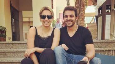 تعرف على أسباب إلغاء حفل زفاف مي حلمي ومحمد رشاد
