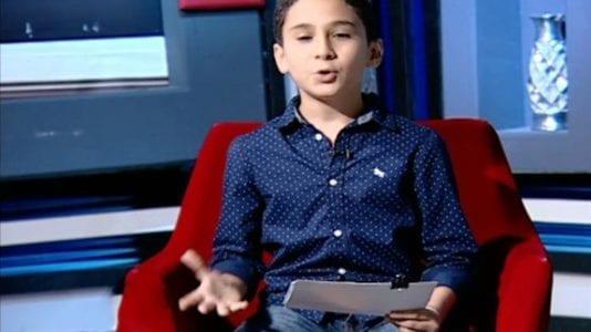 """آخرهم برنامج""""فارس"""".. 3 شكاوى ضد قناة الحدث"""