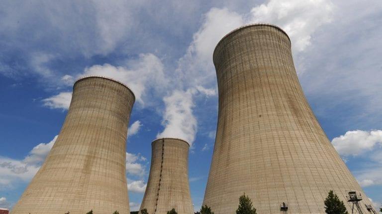 مشروع محطة الضبعة النووية لإنتاج الكهرباء