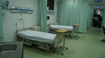 أزمة بمستشفى المنيرة