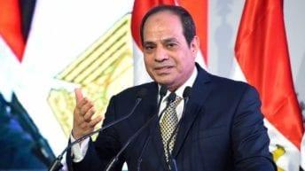 أول تعليق من السيسي عن هشام عشماوي