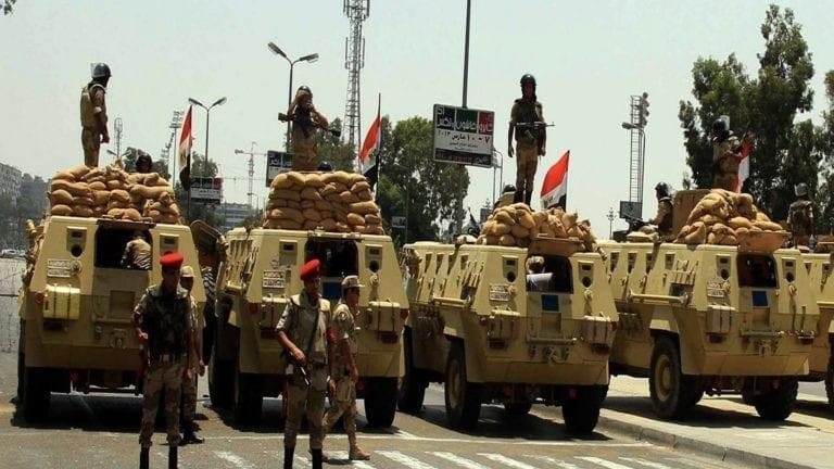 """""""إيديكس 2018"""".. أول معرض مصري للصناعات العسكرية.. تفاصيل"""