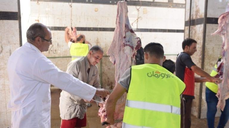 بعد واقعتي تعدٍ على بيطريين.. مطالب بظبطية قضائية وشرطة مجازر