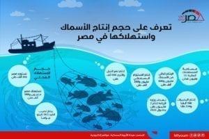 إنتاج الأسماك