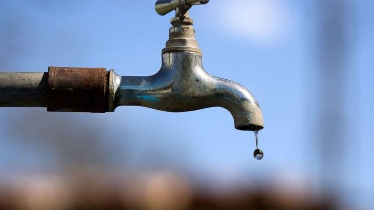 قطع المياه بالقاهرة والجيزة