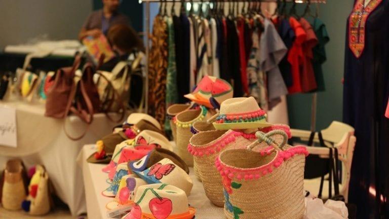 المعرض التاسع للمصنوعات اليدوية