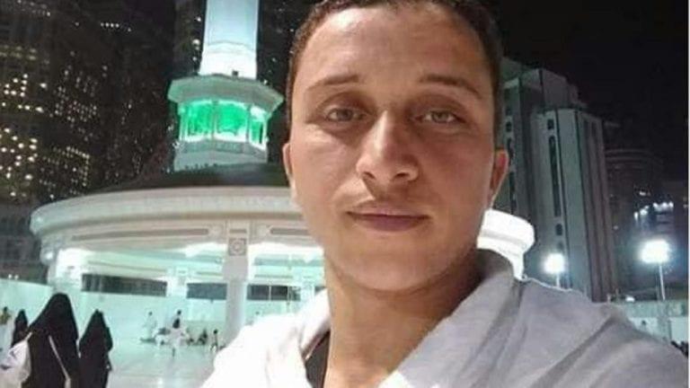 مقتل مصري بالسعودية