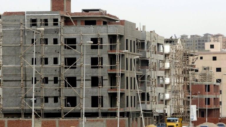 المباني المغلقة.. أزمة مساكن أم أزمة تسكين