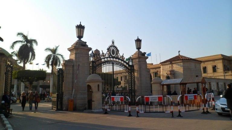 طلاب الثانوية والجامعات في مصر