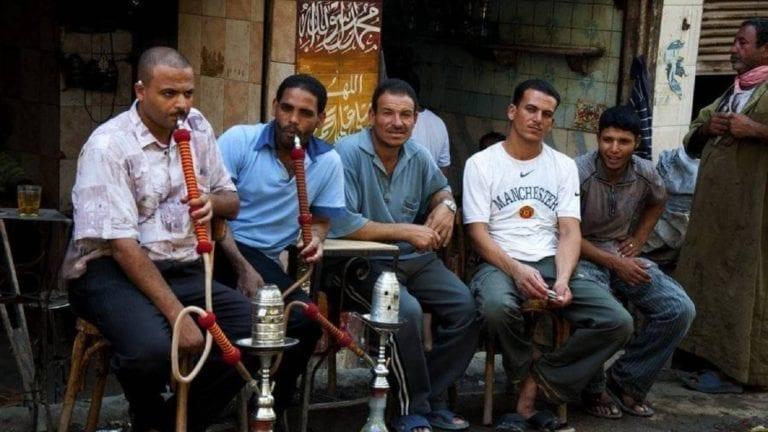 ارتفاع البطالة في مصر