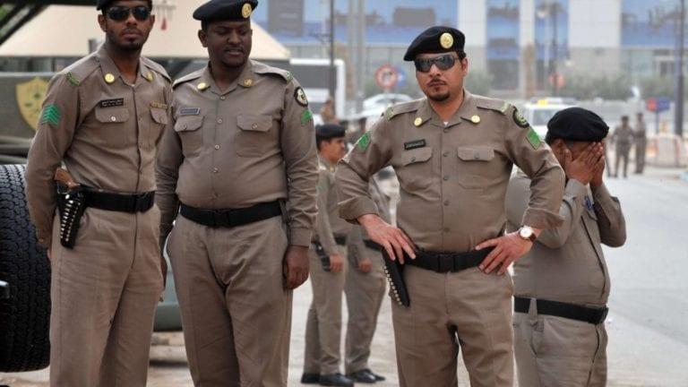 إعدام مصري في السعودية