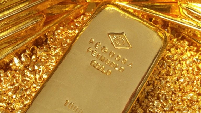 تراجع صادرات الذهب 42 % خلال أول 11 شهر من العام.. أسباب