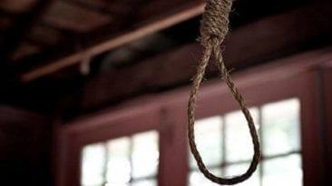 الحالة الثانية خلال يومين.. انتحار شاب بالقليوبية بشنق نفسه