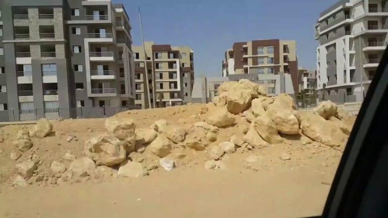 شروط الحجز بمشروع سكن مصر