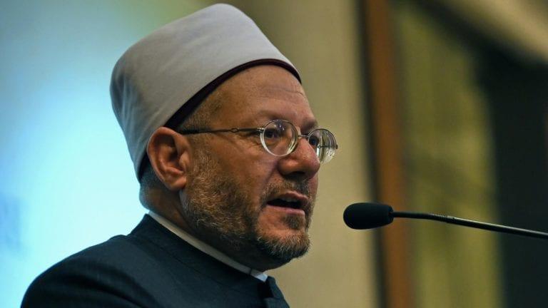 بيان للإفتاء عن علماء السلطان