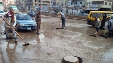 طقس الغد في مصر