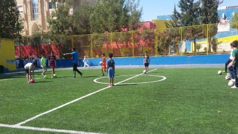 وزارة الرياضة تطرح مشروعات في مراكز الشباب