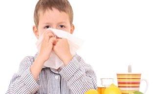 10 نصائح للوقاية من أمراض البرد والانفلونزا.. تعرف