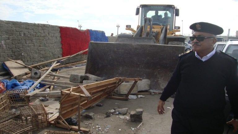 8 حالات خارج التصالح في مخالفات البناء