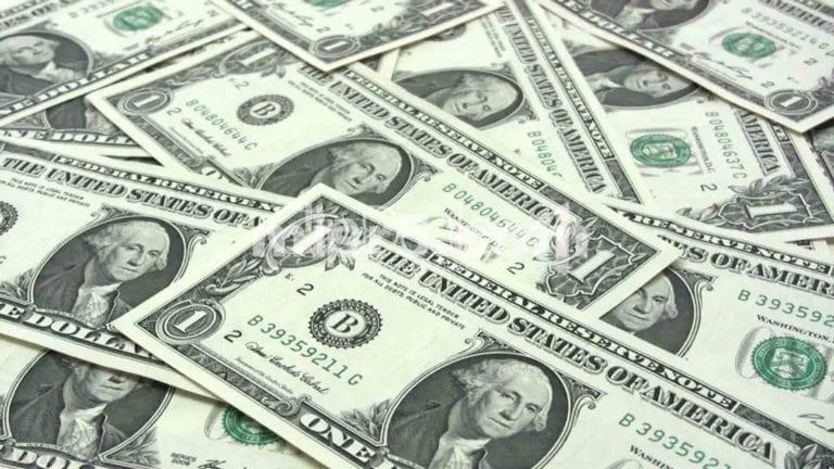 تثبيت سعر الدولار الجمركي