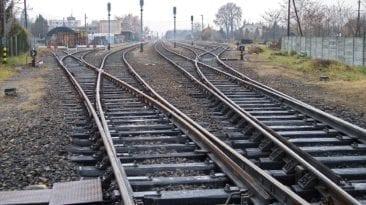السكك الحديدية في مصر