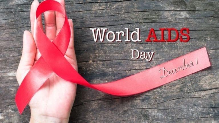 اليوم العالمي للإيذز