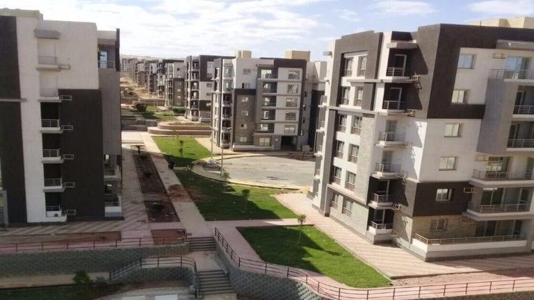 مشروع جنة للإسكان الفاخر