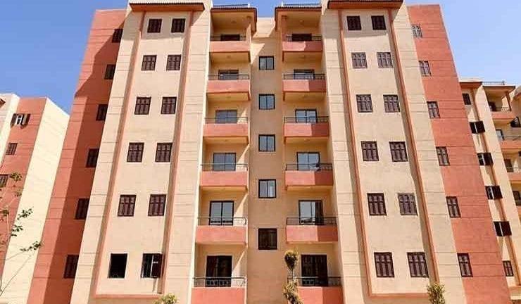 أراضي بيت الوطن بالقاهرة الجديدة