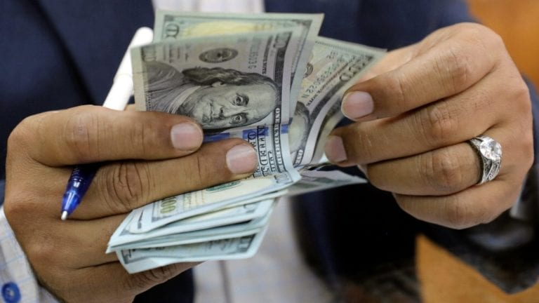 تحرير سعر الدولار الجمركي