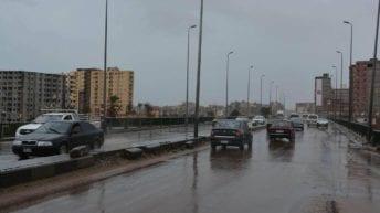 الأحوال الجوية في مصر