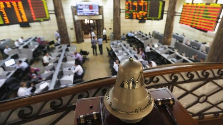 البورصة المصرية في 2018: تراجع مشتريات الأجانب 36% ودخول 24 ألف مستثمر جديد