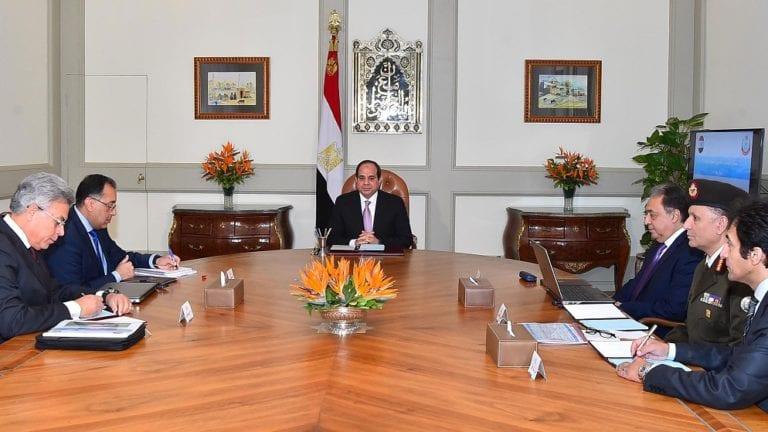 بقيمة مليار دولار.. قروض كويتية لتطوير الخدمات في مصر