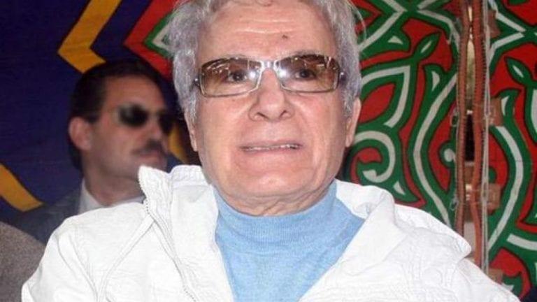 """وفاة الفنان سعيد عبد الغني.. قدم 124 عملا أشهرها """"إحنا بتوع الأتوبيس"""""""