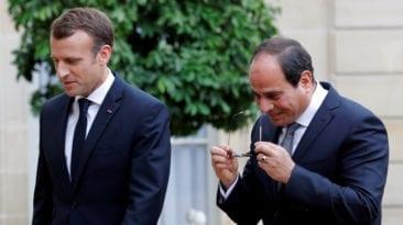 منحة فرنسية بقيمة 80 مليون يورو لإدارة الأسواق في مصر