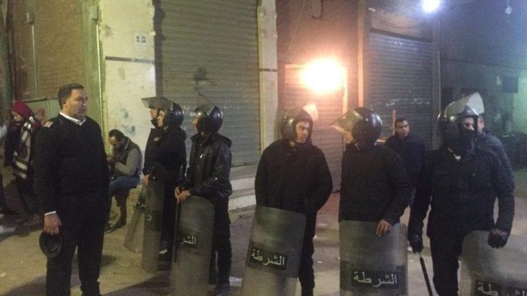 مقتل ضابط في انفجار عبوة ناسفة بمدينة نصر
