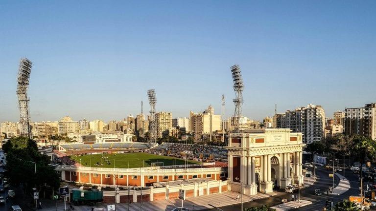 بعد فوز مصر بنتظيم الأمم الإفريقية.. تعرف على أهم ملاعب البطولة
