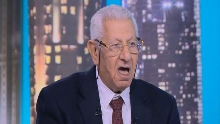 مكرم محمد أحمد: لا معتقلون بمصر.. والمحبوسون إخوان