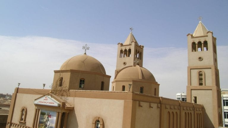 الإسكان تخصص أراض لإنشاء 37 كنيسة