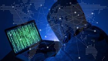 الأمن المعلوماتي