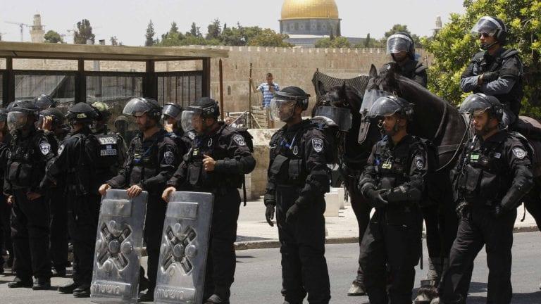 الأزهر الشريف يدين إغلاق الاحتلال للمسجد الأقصى